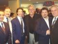 Con Joel Osteen en Lakewood Church
